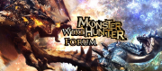 MonsterHunterWikiForum