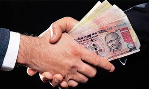 Corruption A Major Social Problem Kullabscom