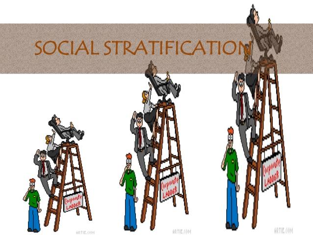 Social Stratification Kullabscom