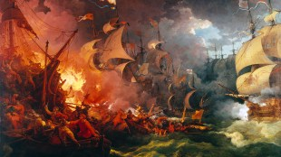 Loutherbourg-Spanish_Armada