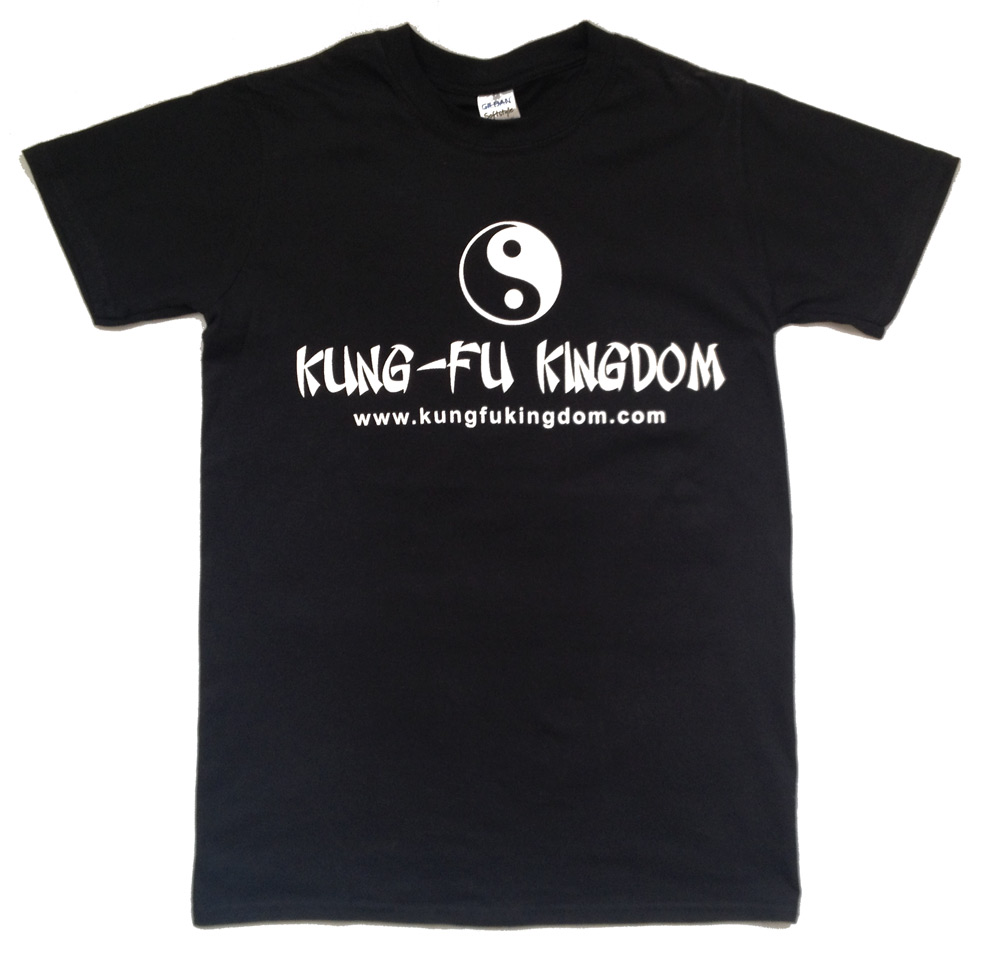 Get your KFK T-shirt!