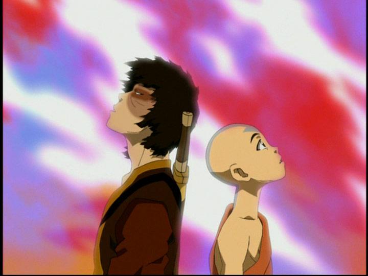 List of Avatar: The Last Airbender episodes | Avatar Wiki ...