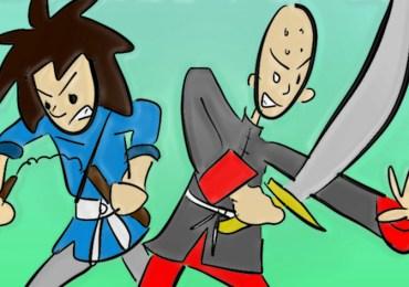 Shaolin Punks
