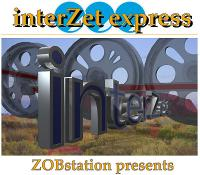 ZOB STATION presents interZet express