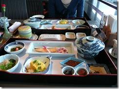 旭川グランドホテル 朝食