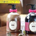 チョコレートの甘い香りのシャンプーはchoco・le (チョコレ)?口コミは?