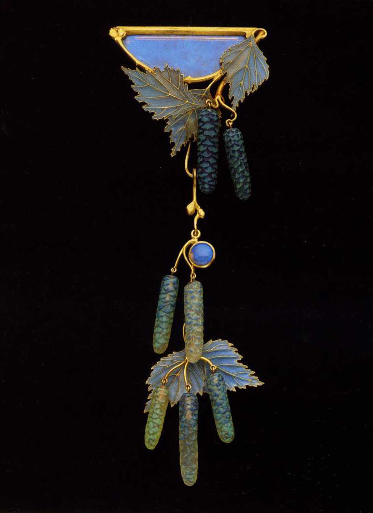 lalique ornament
