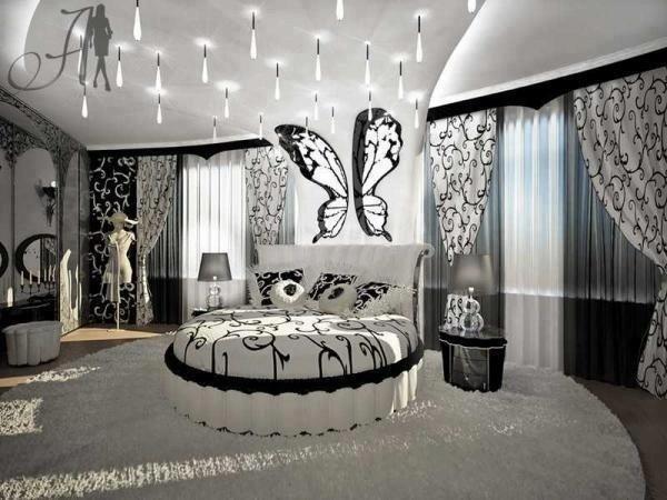 33 traditionelle bett designs -klassisches schlafzimmer einrichten ...