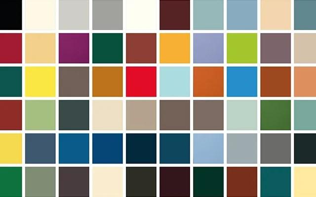 Farben Im Wohnzimmer ? Bilder & Ideen ? Couchstyle. Aubergine