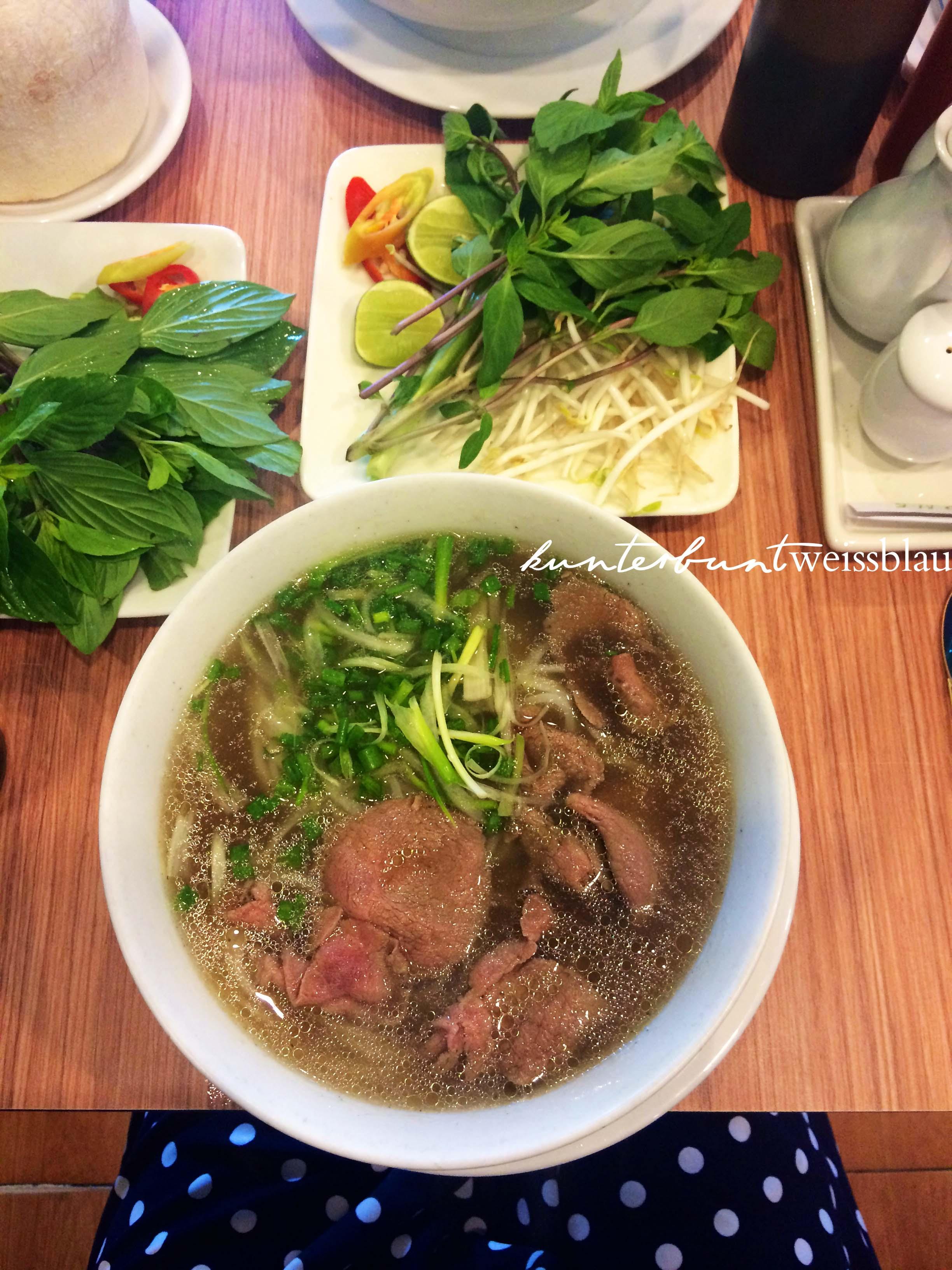 Vietnam Küche München | Rice Vietnamese Kitchen Startseite München ...