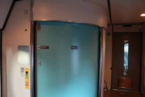 リゾートやまどり多目的トイレ