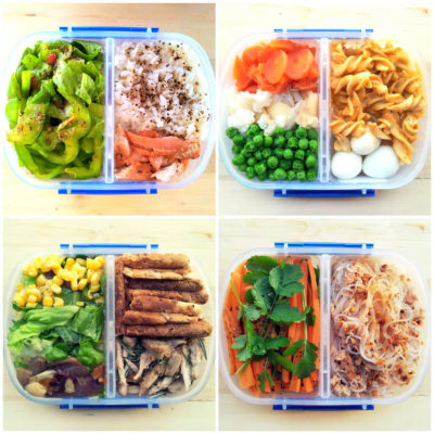Set Yourself Up for Healthy Eating Success How to Make an - healthy meal plan