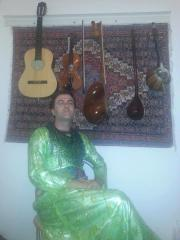 Masoud Fathi