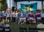 Podczas święta młodzieży panowała radosna atmosfera i sportowy duch