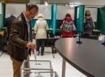 Na Litwie trwa II tura przedterminowych wyborów  Fot. Marian Paluszkiewicz