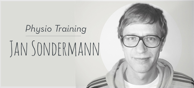 Jan Sondermann, Physiotherapeut, Personal Training, Rückenfitness