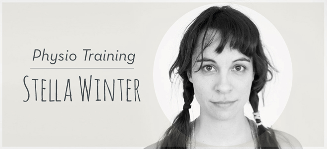 Stella Winter, Trainer, Physio