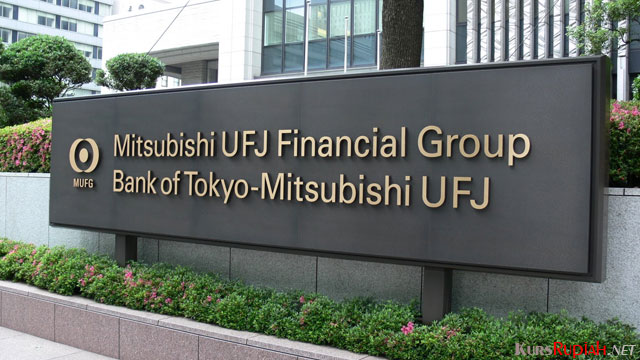 Mitsubishi UFJ Financial Group - bfsi.eletsonline.com