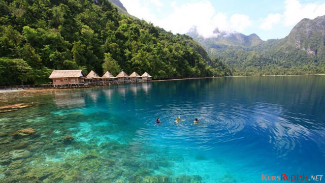 Ora Beach Resort Maluku - traveliday.com