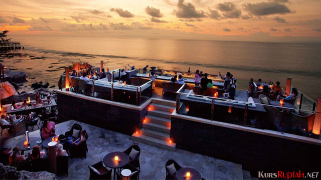Rock Bar Bali - (Sumber: baligo.co)