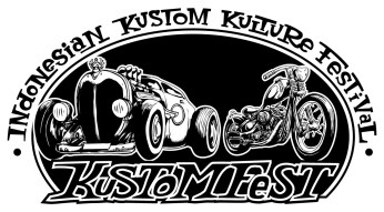 Logo KUSTOMFEST