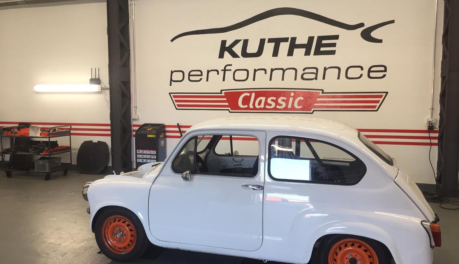 Kuthe Performance Classic