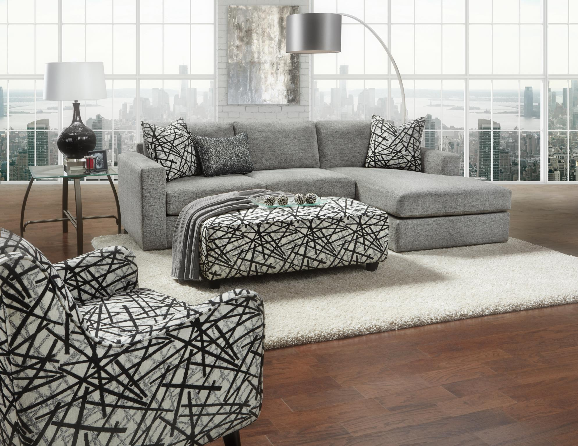 Beige Sofa Sectionals - Kutter's | America's Furniture Store®