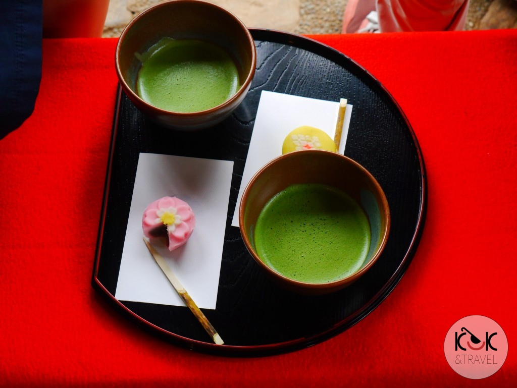 Japanese Cuisine Matcha Its Widespread Use In Japanese Cuisine Kuuk Travel