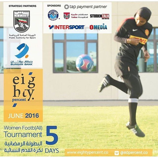 Women's Football Tournament