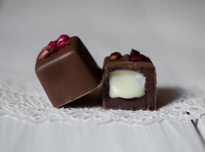 Chocolate Haven – شوكولات هافن