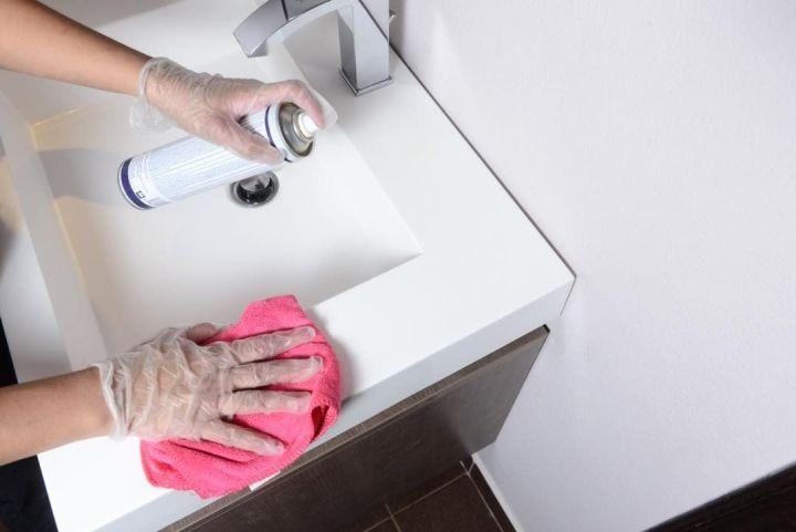 Bleach Housekeeping – بليتش لخدمات التنظيف