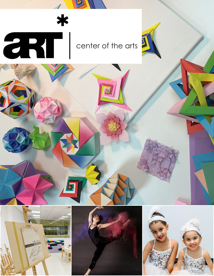 Center Of The Arts