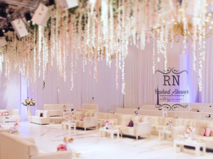 Q8 Weddings & Events