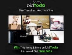 Bid Yoda – بديودا