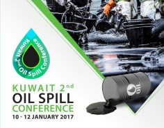 Kuwait 2nd Oil Spill Conference