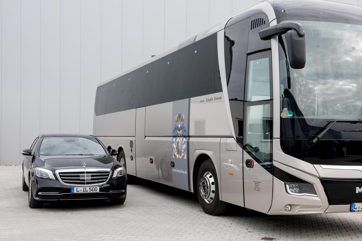 Bus Erfurt Berlin Airport Transfers And Shuttle Services Kvs Bus Limousinenservice