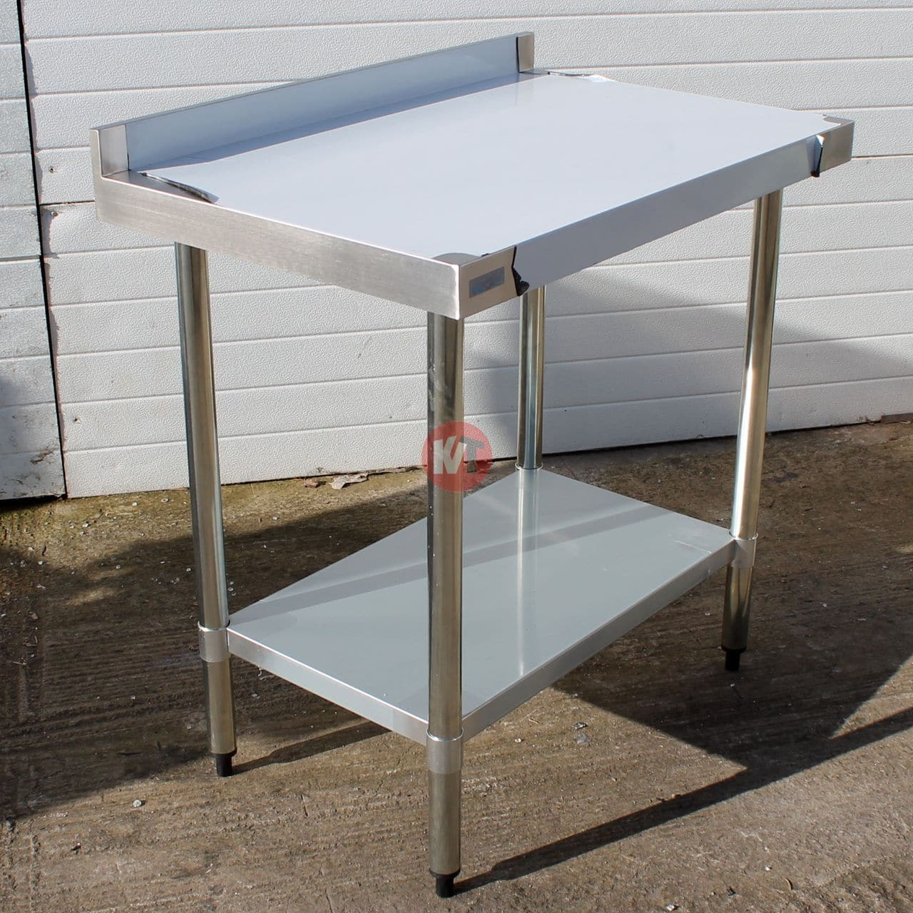 Table Inox Professionnel Table Inox Démontable – Kvt Occasions