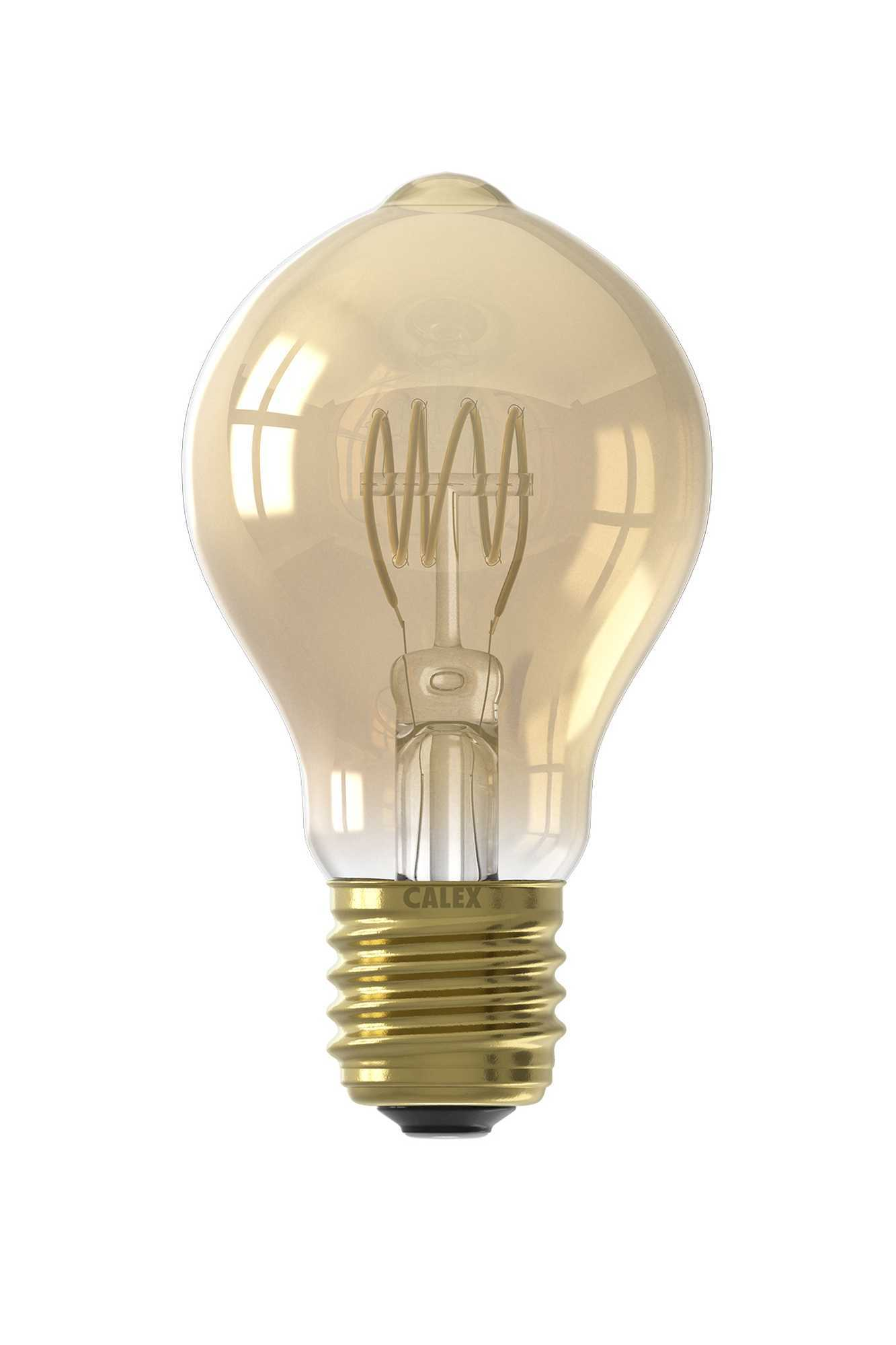 Prijs Peer Lamp Led Filament Dimbaar Warm Wit Kwantum