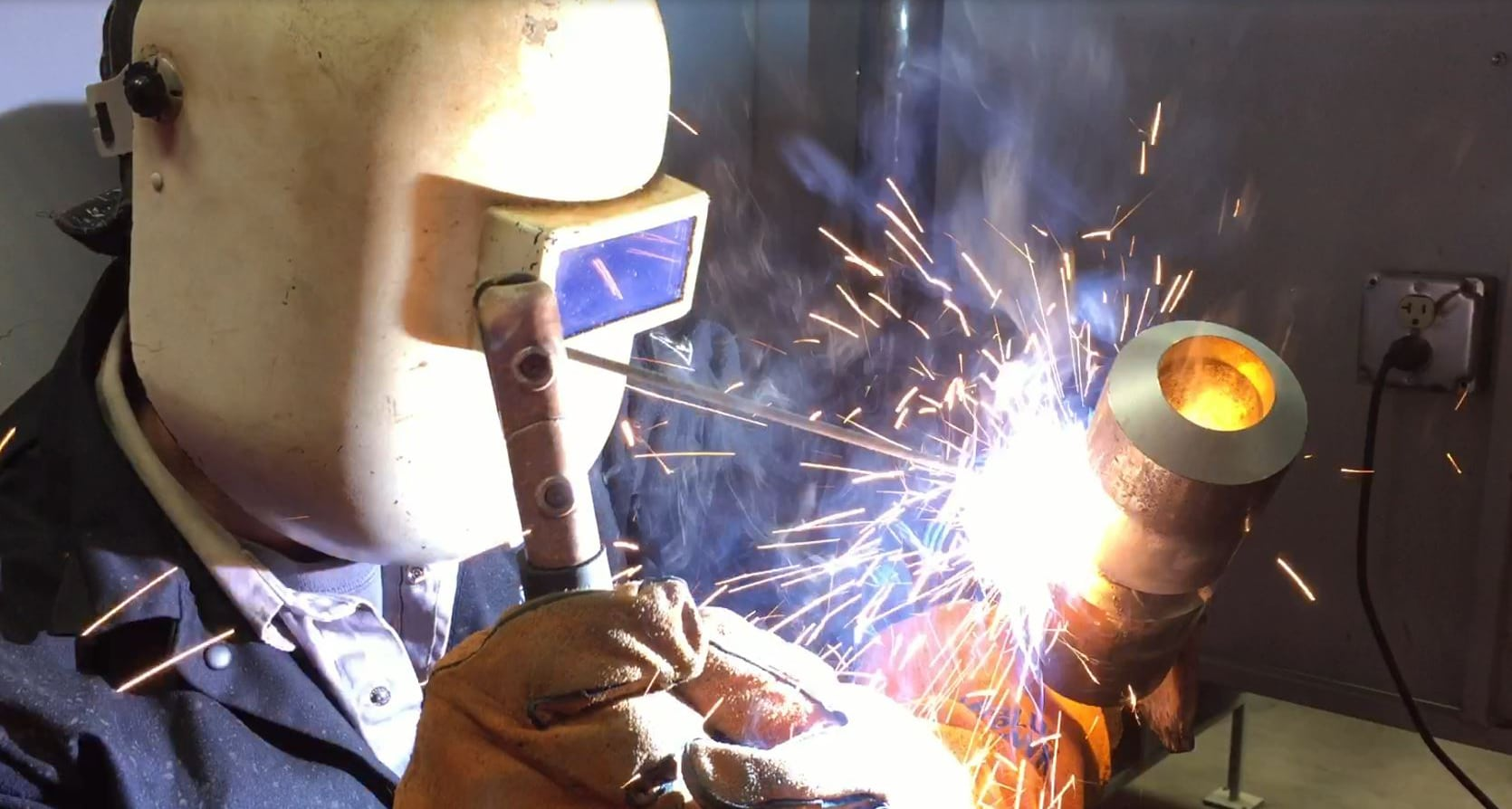 pipe welding test positions