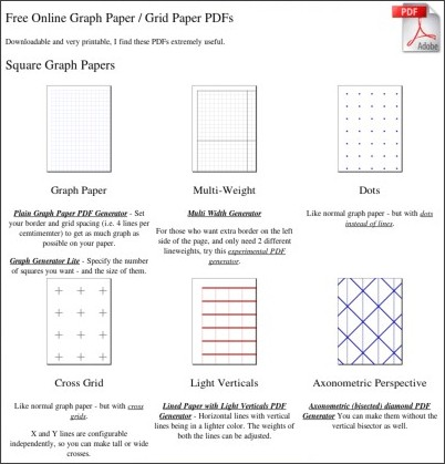 Never Buy Notepaper Again \u201cPrintable\u201d Paper for Tablet Users