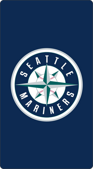 Seattle Mariners Wallpaper Iphone シアトル・マリナーズのiphone5壁紙
