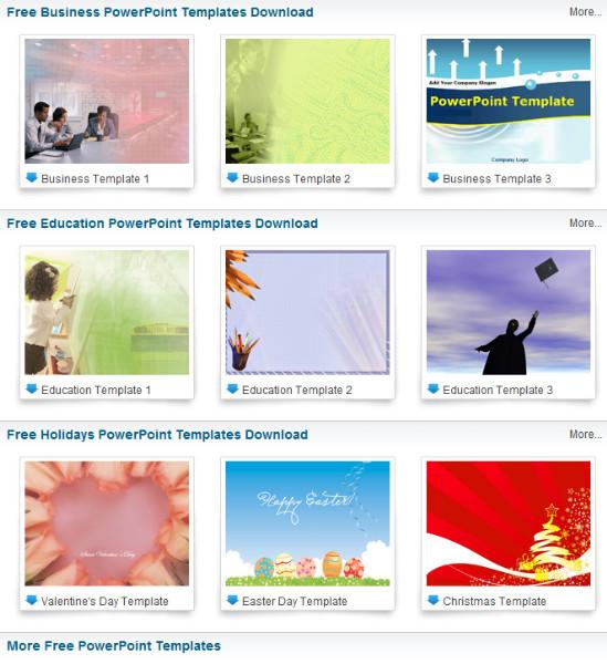 Theme Diapo Powerpoint Gratuit NJ95 Jornalagora