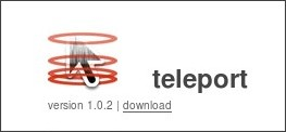 http://abyssoft.com/software/teleport/