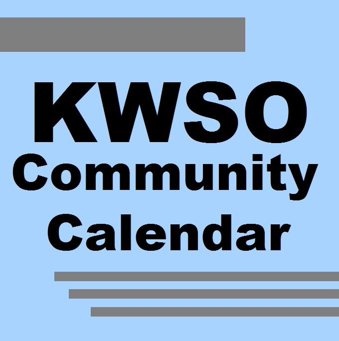 Calendar for Sun, Aug 12, 2018 - KWSO 919 - 12 calendar