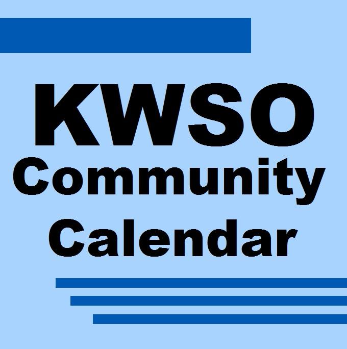 Calendar Fri, Apr 12, 2019 - KWSO 919