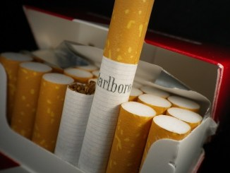 World's largest tobacco company to stop selling cigarettes?