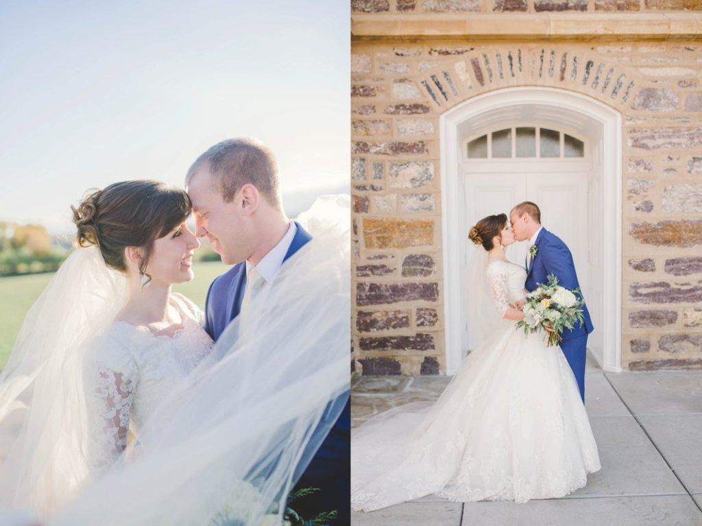 Leanne logan wedding