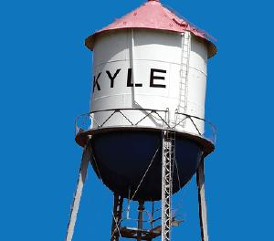 The Kyle Report – Conversations with City Council Candidates: Dex Ellison, District 6