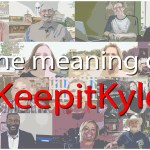 """The Meaning of """"Keep it Kyle"""""""
