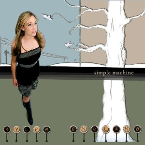 Simple Machine Cover